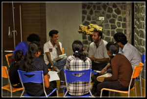 Home Fellowship @ Rathnam's @ Pune | Maharashtra | India