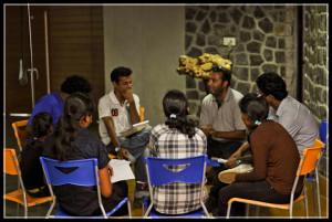 Home Fellowship @ Rathnam's @ Pune   Maharashtra   India