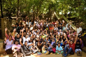 DCC Annual Church Camp Khandala 2015 @ Convent of Jesus and Mary | Khandala | Maharashtra | India